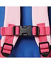 """Рюкзак для девочки SkipHop """"Бабочка"""" с поводком, рюкзачок детский Скип Хоп, фото 4"""