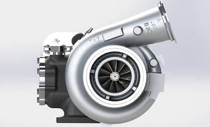Причины неисправностей турбин и их профилактика