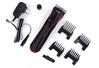Машинка для стрижки волос Gemei GM 792 триммер бритва для мужчин, фото 1