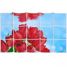 Наклейка над плитой 45×75 см, фото 3