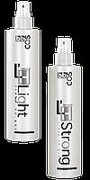 BBCOS L' H ecolinght hair-spray \ экологический мягкий лак для волос без газа, 300 мл