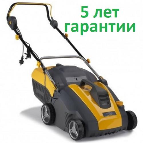 Электрический аэратор Stiga SV 415 E