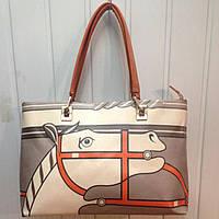 Женская сумка Марка(1 цвет) только ОПТ
