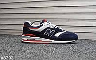 Мужские кроссовки New Balance 997 CYON, Реплика, фото 1