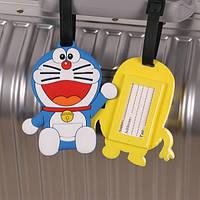 Бирка для багажа Doraemon, Бирка для багажу Doraemon