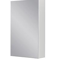 Шкафчик с зеркалом  Gante FOKUS 80x50x16