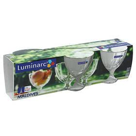 Набор креманок Luminarc MALDIVES /3 предмета