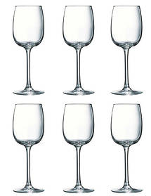Набор бокалов для вина Luminarc ALLEGRESSE /6х230 мл