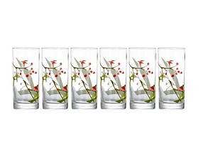 Набор стаканов Luminarc AMSTERDAM BEATITUDE / 6x270 мл.