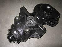 Прибор буксировочный (фаркоп) КАМАЗ (10 тн.)в сборе с крюком 5320-2707210