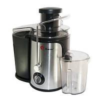 Соковыжималка Domotec MS 5220 600W для сока в домашних условиях