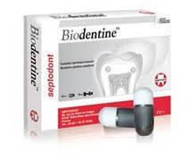 Біоцемент Biodentine набір (5х0,7г) Septodont