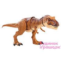 Персонаж мультфильма, фильма Mattel Jurassic World 2 Тиранозавр (FMY70)