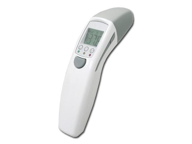 Термометр контактный медицинский GIMA для тела ( 32- 42,9 ℃), предметов (0 + 100℃), Италия