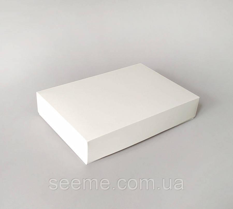 Коробка подарочная, 280х190х55 мм.