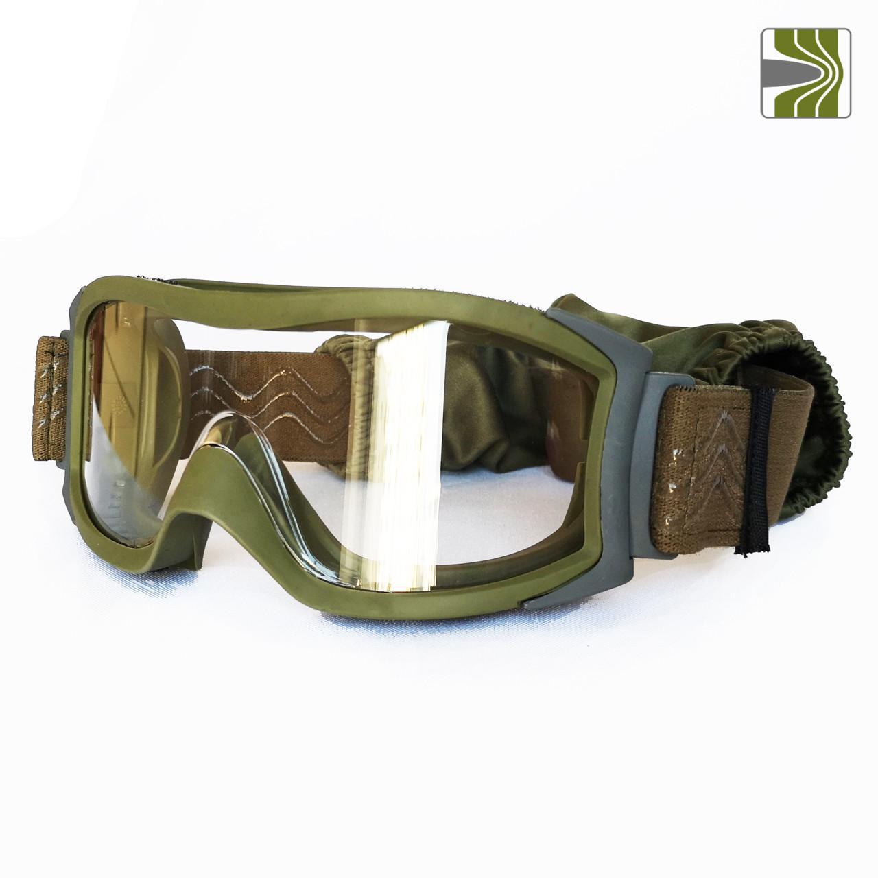 Тактическая маска Bolle x1000