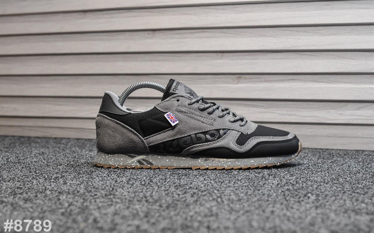 Чоловічі кросівки Reebok Classic, Репліка