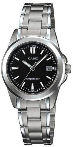 Часы Casio LTP-1215A-1A2DF