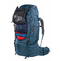 Рюкзак туристический Ferrino Transalp 60 Dark Grey, фото 3