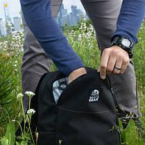 Рюкзак городской Granite Gear Skipper 20 Black, фото 2
