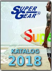 KATALOG SUPER GEAR 2018