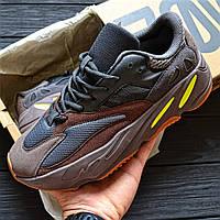 Кроссовки мужские Adidas Yeezy Boost 700. ТОП КАЧЕСТВО !!! Реплика , фото 1