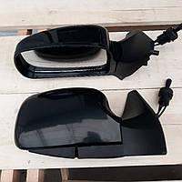 Боковые зеркала НПК Политех, модель ЛтА - 9б, нейтрального антиблика на Ваз 2108 - 21099, Ваз 2113 - 2115.