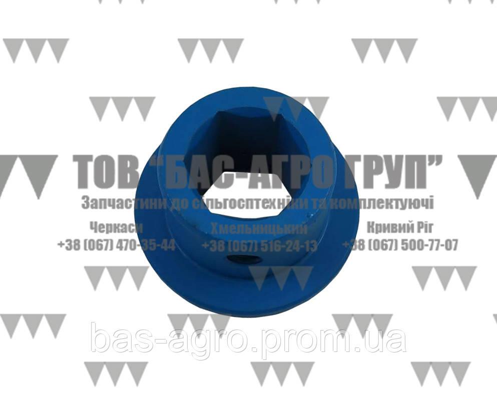 Втулка Monosem 4312-A, 66000611 аналог