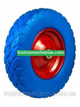 Колесо пенополиуретановое 4.00-8 (диаметр 400 мм)
