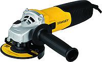 Угловая шлифмашина Stanley STGS9125