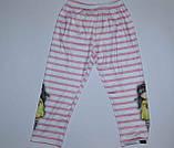 Бриджи шорты для девочек Disney Santoro London рост 104-110, Кукла Горджусс, фото 4