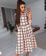 Платье женское норма РК0