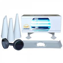 Кварцевая лампа BactoSfera SUN POWER