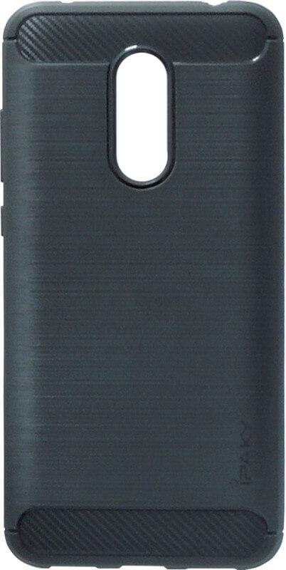 Накладка Xiaomi Redmi5 Plus slim TPU iPAKY