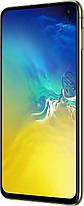Смартфон Samsung Galaxy S10e 6/128GB (SM-G970FZYDSEK) Yellow Оригинал Гарантия 12 месяцев, фото 3