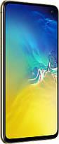 Смартфон Samsung Galaxy S10e 6/128GB (SM-G970FZYDSEK) Yellow Оригинал Гарантия 12 месяцев, фото 2