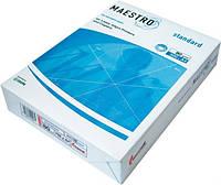Бумага офисная Maestro Standart 80г / м2.