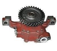 Насос масляный двигателя МТЗ-80, Д-240 240-1403010  (z-28,32,36), фото 1