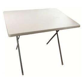 Стол Highlander Outdoor Folding White