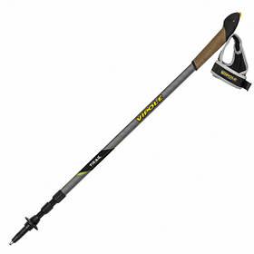 Палки для скандинавской ходьбы Vipole Trail Carbon Top-Click DLX S1867