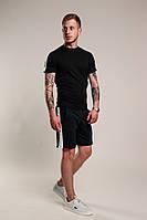 Спортивный костюм лето-футболка и шорты