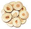 Деревянная подставка под горячую чашку из можжевельника