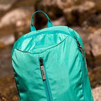Рюкзак городской Vango Lyt 15 Caribbean Green, фото 2