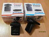 Автомобильный видеорегистратор HD DVR, фото 4