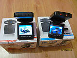 Автомобильный видеорегистратор HD DVR, фото 5