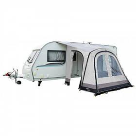 Палатка Vango Rapide II 400 Grey Violet