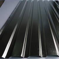 Профнастил  ПС(К)-20 цинк 0,5мм