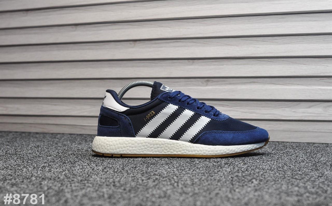Чоловічі кросівки Adidas Iniki , Репліка