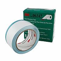 3M™ 06347 Маскировочная лента для вкленого стекла, козырек 7 мм