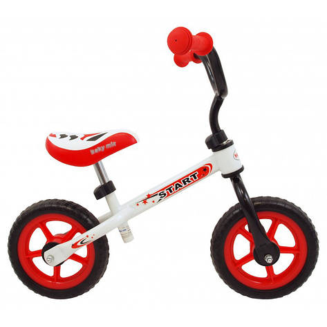 Велобег BabyMix WB-168 Red, фото 2